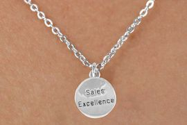 "<bR>               EXCLUSIVELY OURS!!<BR>CLICK HERE TO SEE 120+ EXCITING<BR>   CHANGES THAT YOU CAN MAKE!<BR>              LEAD & NICKEL FREE!!<BR>W476SN - ""SALES EXCELLENCE"" &<br>        NECKLACE AS LOW AS $4.50"