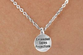 "<bR>               EXCLUSIVELY OURS!!<BR>CLICK HERE TO SEE 120+ EXCITING<BR>   CHANGES THAT YOU CAN MAKE!<BR>              LEAD & NICKEL FREE!!<BR>       W477SN - ""EXCEEDED SALES<Br>        PROJECTIONS"" & NECKLACE<br>                    AS LOW AS $4.50"