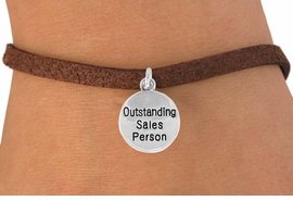 "<bR>               EXCLUSIVELY OURS!!<BR>CLICK HERE TO SEE 120+ EXCITING<BR>   CHANGES THAT YOU CAN MAKE!<BR>              LEAD & NICKEL FREE!!<BR> W482SB - ""OUTSTANDING SALES<Br>            PERSONS"" & BRACELET<BR>                    AS LOW AS $4.50"