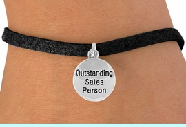 """<bR>               EXCLUSIVELY OURS!!<BR>CLICK HERE TO SEE 120+ EXCITING<BR>   CHANGES THAT YOU CAN MAKE!<BR>              LEAD & NICKEL FREE!!<BR> W482SB - """"OUTSTANDING SALES<Br>            PERSONS"""" & BRACELET<BR>                    AS LOW AS $4.50"""