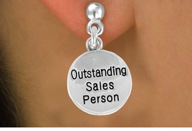 "<bR>              EXCLUSIVELY OURS!!<BR>CLICK HERE TO SEE 120+ EXCITING<BR>  CHANGES THAT YOU CAN MAKE!<BR>             LEAD & NICKEL FREE!!<BR>  W482SE - ""OUSTANDING SALES<Br>             PERSON"" & EARRINGS<BR>                   FROM $4.50 TO $8.35"