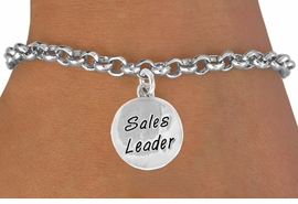 "<bR>               EXCLUSIVELY OURS!!<BR>CLICK HERE TO SEE 120+ EXCITING<BR>  CHANGES THAT YOU CAN MAKE!<BR>              LEAD & NICKEL FREE!!<BR>     W483SB - ""SALES LEADER"" &<br>        BRACELET AS LOW AS $4.50"