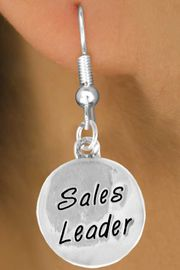 """<bR>               EXCLUSIVELY OURS!!<BR>CLICK HERE TO SEE 120+ EXCITING<BR>   CHANGES THAT YOU CAN MAKE!<BR>              LEAD & NICKEL FREE!!<BR>      W483SE - """"SALES LEADER"""" &<Br>        EARRINGS FROM $4.50 TO $8.35"""
