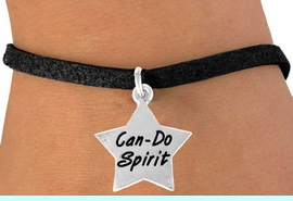 """<bR>               EXCLUSIVELY OURS!!<BR>CLICK HERE TO SEE 120+ EXCITING<BR>   CHANGES THAT YOU CAN MAKE!<BR>              LEAD & NICKEL FREE!!<BR>W488SB - """"CAN-DO SPIRIT"""" STAR<BR>      & BRACELET AS LOW AS $4.50"""