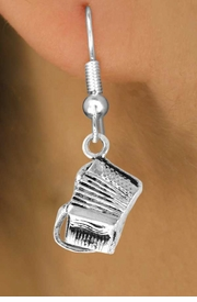 <bR>                EXCLUSIVELY OURS!!<BR> CLICK HERE TO SEE 120+ EXCITING<BR>    CHANGES THAT YOU CAN MAKE!<BR>               LEAD & NICKEL FREE!!<BR>W497SE - ACCORDION & EARRINGS<Br>                    FROM $4.50 TO $8.35