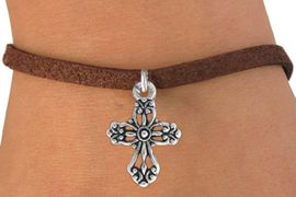 <bR>               EXCLUSIVELY OURS!!<BR>CLICK HERE TO SEE 120+ EXCITING<BR>   CHANGES THAT YOU CAN MAKE!<BR>              LEAD & NICKEL FREE!!<BR>      W508SB - ELEGANT CROSS &<Br>   BRACELET FROM $4.50 TO $8.35