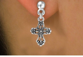 <bR>               EXCLUSIVELY OURS!!<BR>CLICK HERE TO SEE 120+ EXCITING<BR>   CHANGES THAT YOU CAN MAKE!<BR>              LEAD & NICKEL FREE!!<BR>       W508SE - ELEGANT CROSS &<Br>     EARRINGS FROM $4.50 TO $8.35
