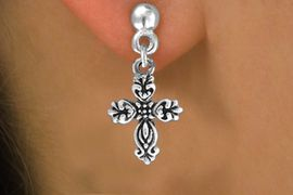 <bR>               EXCLUSIVELY OURS!!<BR>CLICK HERE TO SEE 120+ EXCITING<BR>   CHANGES THAT YOU CAN MAKE!<BR>              LEAD & NICKEL FREE!!<BR>    W510SE - BEAUTIFUL CROSS &<Br>      EARRINGS FROM $4.50 TO $8.35