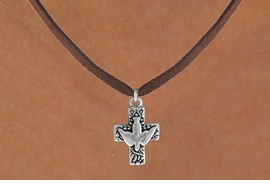 <bR>                EXCLUSIVELY OURS!!<BR> CLICK HERE TO SEE 120+ EXCITING<BR>    CHANGES THAT YOU CAN MAKE!<BR>               LEAD & NICKEL FREE!!<BR>W511SN - PEACE DOVE & CROSS ON<BR>     NECKLACE FROM $4.50 TO $8.35
