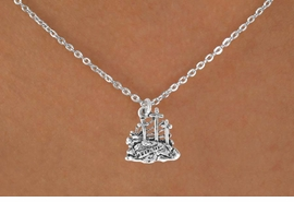 <bR>               EXCLUSIVELY OURS!!<BR>CLICK HERE TO SEE 120+ EXCITING<BR>   CHANGES THAT YOU CAN MAKE!<BR>              LEAD & NICKEL FREE!!<BR>     W516SN - CROSSES ON A HILL<BR>    NECKLACE FROM $4.50 TO $8.35<BR>                      �2008 CineCorp