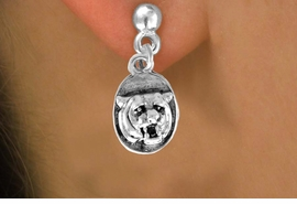 <bR>               EXCLUSIVELY OURS!!<BR>CLICK HERE TO SEE 120+ EXCITING<BR>   CHANGES THAT YOU CAN MAKE!<BR>              LEAD & NICKEL FREE!!<BR>  W530SE - WILDCAT & EARRINGS<Br>                   FROM $4.50 TO $8.35