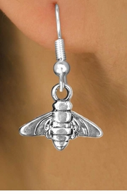 <bR>              EXCLUSIVELY OURS!!<BR>CLICK HERE TO SEE 120+ EXCITING<BR>   CHANGES THAT YOU CAN MAKE!<BR>              LEAD & NICKEL FREE!!<BR>        W537SE - BEE & EARRINGS<Br>                   FROM $4.50 TO $8.35
