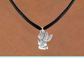 <bR>               EXCLUSIVELY OURS!!<BR>CLICK HERE TO SEE 120+ EXCITING<BR>   CHANGES THAT YOU CAN MAKE!<BR>              LEAD & NICKEL FREE!!<BR>     W539SN - KNEELING ANGEL &<BR>   NECKLACE FROM $4.50 TO $8.35