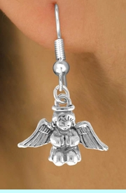 <bR>              EXCLUSIVELY OURS!!<BR>CLICK HERE TO SEE 120+ EXCITING<BR>   CHANGES THAT YOU CAN MAKE!<BR>              LEAD & NICKEL FREE!!<BR>       W540SE - PRAYING ANGEL &<Br>     EARRINGS FROM $4.50 TO $8.35