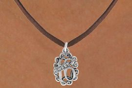 """<bR>               EXCLUSIVELY OURS!!<BR>CLICK HERE TO SEE 120+ EXCITING<BR>   CHANGES THAT YOU CAN MAKE!<BR>              LEAD & NICKEL FREE!!<BR>            W544SN - """"SWEET 16""""<BR>       NECKLACE AS LOW AS $4.50"""