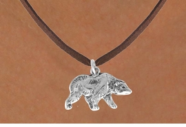 <bR>              EXCLUSIVELY OURS!!<BR>CLICK HERE TO SEE 120+ EXCITING<BR>  CHANGES THAT YOU CAN MAKE!<BR>             LEAD & NICKEL FREE!!<BR>     W554SN - BEAR & NECKLACE<BR>                   AS LOW AS $4.50