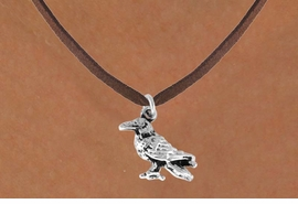 <bR>               EXCLUSIVELY OURS!!<BR>CLICK HERE TO SEE 120+ EXCITING<BR>   CHANGES THAT YOU CAN MAKE!<BR>             LEAD & NICKEL FREE!!<BR>     W561SN - RAVEN & NECKLACE<BR>                   AS LOW AS $4.50