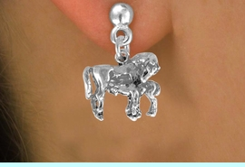 <bR>              EXCLUSIVELY OURS!!<BR>CLICK HERE TO SEE 120+ EXCITING<BR>   CHANGES THAT YOU CAN MAKE!<BR>              LEAD & NICKEL FREE!!<BR>        W563SE - MARE & FOAL ON<Br>        EARRINGS FROM $4.50 TO $8.35