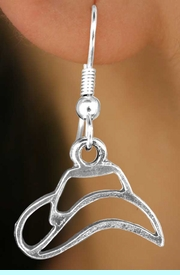 <bR>               EXCLUSIVELY OURS!!<BR>CLICK HERE TO SEE 120+ EXCITING<BR>   CHANGES THAT YOU CAN MAKE!<BR>              LEAD & NICKEL FREE!!<BR>         W568SE - COWBOY HAT &<Br>        EARRINGS FROM $4.50 TO $8.35