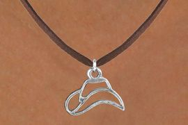 <bR>              EXCLUSIVELY OURS!!<BR>CLICK HERE TO SEE 120+ EXCITING<BR>   CHANGES THAT YOU CAN MAKE!<BR>             LEAD & NICKEL FREE!!<BR>        W568SN - COWBOY HAT &<BR>       NECKLACE AS LOW AS $4.50