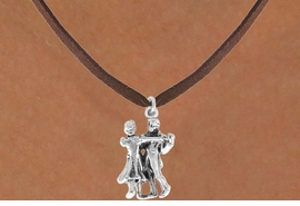 <bR>               EXCLUSIVELY OURS!!<BR>CLICK HERE TO SEE 120+ EXCITING<BR>   CHANGES THAT YOU CAN MAKE!<BR>              LEAD & NICKEL FREE!!<BR>     W572SN - DANCING COUPLE &<BR>        NECKLACE AS LOW AS $4.50