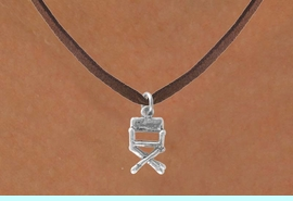 <bR>               EXCLUSIVELY OURS!!<BR>CLICK HERE TO SEE 120+ EXCITING<BR>   CHANGES THAT YOU CAN MAKE!<BR>              LEAD & NICKEL FREE!!<BR>   W582SN - DIRECTOR'S CHAIR &<BR>        NECKLACE AS LOW AS $4.50