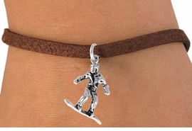 <bR>               EXCLUSIVELY OURS!!<BR>CLICK HERE TO SEE 120+ EXCITING<BR>   CHANGES THAT YOU CAN MAKE!<BR>              LEAD & NICKEL FREE!!<BR>      W589SB - SNOW BOARDER &<Br>        BRACELET AS LOW AS $4.50