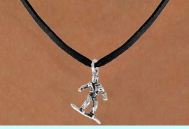 <bR>               EXCLUSIVELY OURS!!<BR>CLICK HERE TO SEE 120+ EXCITING<BR>   CHANGES THAT YOU CAN MAKE!<BR>              LEAD & NICKEL FREE!!<BR>      W589SN - SNOW BOARDER &<BR>        NECKLACE AS LOW AS $4.50
