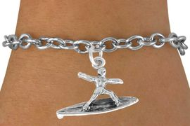 <bR>               EXCLUSIVELY OURS!!<BR>CLICK HERE TO SEE 120+ EXCITING<BR>   CHANGES THAT YOU CAN MAKE!<BR>              LEAD & NICKEL FREE!!<BR>          W592SB - SURFER BOY &<Br>       BRACELET AS LOW AS $4.50