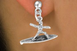 <bR>               EXCLUSIVELY OURS!!<BR>CLICK HERE TO SEE 120+ EXCITING<BR>   CHANGES THAT YOU CAN MAKE!<BR>              LEAD & NICKEL FREE!!<BR>          W592SE - SURFER BOY &<Br>        EARRINGS FROM $4.50 TO $8.35