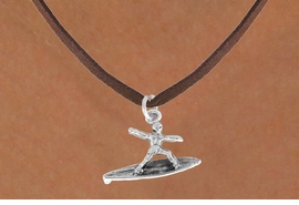 <bR>               EXCLUSIVELY OURS!!<BR>CLICK HERE TO SEE 120+ EXCITING<BR>   CHANGES THAT YOU CAN MAKE!<BR>              LEAD & NICKEL FREE!!<BR>         W592SN - SURFER BOY &<BR>       NECKLACE AS LOW AS $4.50