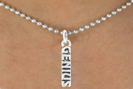 """<bR>              EXCLUSIVELY OURS!!<BR>CLICK HERE TO SEE 125+ EXCITING<BR>   CHANGES THAT YOU CAN MAKE!<BR>             LEAD & NICKEL FREE!!<BR> W384SN - """"GENIUS"""" & NECKLACE<Br>                   AS LOW AS $4.50"""