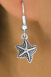 <bR>             EXCLUSIVELY OURS!!<BR>CLICK HERE TO SEE 500+ EXCITING<BR> CHANGES THAT YOU CAN MAKE!<BR>            LEAD & NICKEL FREE!!<BR>        W800SE - STAR FISH <Br>   & EARRING FROM $4.50 TO $8.35