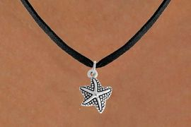 <bR>               EXCLUSIVELY OURS!!<BR>  CLICK HERE TO SEE 500+ EXCITING<BR>   CHANGES THAT YOU CAN MAKE!<BR>              LEAD & NICKEL FREE!!<BR>W800SN - STAR FISH & NECKLACE<Br>                FROM $4.50 TO $8.35