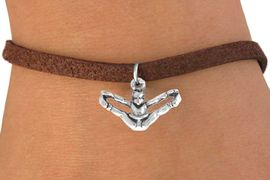 <bR>              EXCLUSIVELY OURS!!<BR>CLICK HERE TO SEE 65+ EXCITING<BR>  CHANGES THAT YOU CAN MAKE!<BR>             LEAD & NICKEL FREE!!<BR>       W204SB - CHEERLEADER &<Br>      BRACELET AS LOW AS $4.50