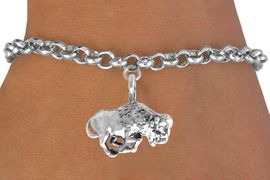 <bR>               EXCLUSIVELY OURS!!<BR> CLICK HERE TO SEE 65+ EXCITING<BR>   CHANGES THAT YOU CAN MAKE!<BR>              LEAD & NICKEL FREE!!<BR>  W211SB - BUFFALO & BRACELET<bR>                   AS LOW AS $4.50