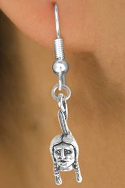 <bR>             EXCLUSIVELY OURS!!<BR>CLICK HERE TO SEE 65+ EXCITING<BR> CHANGES THAT YOU CAN MAKE!<BR>             LEAD & NICKEL FREE!!<BR>        W218SE - INDIAN HEAD &<Br>        EARRING FROM $4.50 TO $8.35