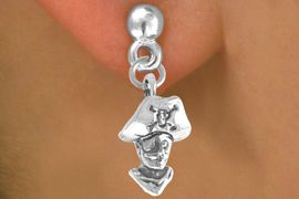 <bR>              EXCLUSIVELY OURS!!<BR>CLICK HERE TO SEE 65+ EXCITING<BR> CHANGES THAT YOU CAN MAKE!<BR>             LEAD & NICKEL FREE!!<BR>        W220SE - PIRATE HEAD &<Br>       EARRING FROM $4.50 TO $8.35