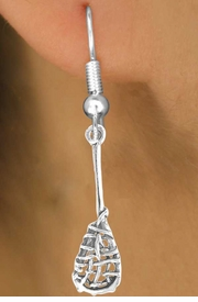 <bR>               EXCLUSIVELY OURS!!<BR>CLICK HERE TO SEE 65+ EXCITING<BR> CHANGES THAT YOU CAN MAKE!<BR>              LEAD & NICKEL FREE!!<BR>     W223SE - LACROSSE STICK &<Br>         EARRING FROM $4.50 TO $8.35