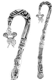 "<bR>              EXCLUSIVELY OURS!!<BR>CLICK HERE TO SEE 65+ EXCITING<BR> CHANGES THAT YOU CAN MAKE!<BR>             LEAD & NICKEL FREE!!<BR>      W225SBM - ""LACROSSE"" &<Br>BOOKMARK FROM $3.31 TO $6.25"