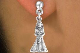 <bR>              EXCLUSIVELY OURS!!<BR>CLICK HERE TO SEE 65+ EXCITING<BR> CHANGES THAT YOU CAN MAKE!<BR>             LEAD & NICKEL FREE!!<BR>     W229SE - BRIDE  & EARRING<Br>               FROM $4.50 TO $8.35