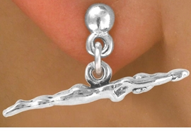 <bR>             EXCLUSIVELY OURS!!<BR>CLICK HERE TO SEE 65+ EXCITING<BR> CHANGES THAT YOU CAN MAKE!<BR>            LEAD & NICKEL FREE!!<BR>      W236SE - DIVER & EARRING<BR>                  FROM $4.50 TO $8.35