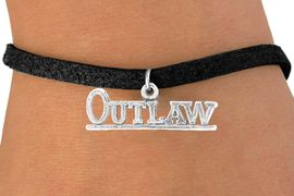 "<bR>                EXCLUSIVELY OURS!!<BR>  CLICK HERE TO SEE 65+ EXCITING<BR>    CHANGES THAT YOU CAN MAKE!<BR>               LEAD & NICKEL FREE!!<BR>W237SB - ""OUTLAW""  & BRACELET<bR>                    AS LOW AS $4.50"