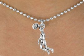 <bR>             EXCLUSIVELY OURS!!<BR>CLICK HERE TO SEE 65+ EXCITING<BR> CHANGES THAT YOU CAN MAKE!<BR>            LEAD & NICKEL FREE!!<BR>   W241SN - BASKETBALL DUNK<Br>   & NECKLACE AS LOW AS $4.50