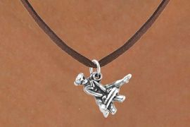 <bR>             EXCLUSIVELY OURS!!<BR>CLICK HERE TO SEE 65+ EXCITING<BR> CHANGES THAT YOU CAN MAKE!<BR>            LEAD & NICKEL FREE!!<BR>  W245SN - GYMNASTICS VAULT<Br>   & NECKLACE AS LOW AS $4.50