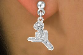 <bR>             EXCLUSIVELY OURS!!<BR>CLICK HERE TO SEE 65+ EXCITING<BR> CHANGES THAT YOU CAN MAKE!<BR>            LEAD & NICKEL FREE!!<BR>        W255SE - KARATE BOY & <Br>     EARRINGS FROM $4.50 TO $8.35