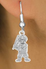 <bR>              EXCLUSIVELY OURS!!<BR>CLICK HERE TO SEE 65+ EXCITING<BR> CHANGES THAT YOU CAN MAKE!<BR>             LEAD & NICKEL FREE!!<BR>           W256SE - BASEBALL &<Br>      EARRINGS FROM $4.50 TO $8.35