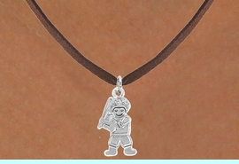 <bR>              EXCLUSIVELY OURS!!<BR> CLICK HERE TO SEE 65+ EXCITING<BR>   CHANGES THAT YOU CAN MAKE!<BR>              LEAD & NICKEL FREE!!<BR>W256SN - BASEBALL & NECKLACE<Br>                   AS LOW AS $4.50