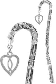 <bR>              EXCLUSIVELY OURS!!<BR>CLICK HERE TO SEE 65+ EXCITING<BR>  CHANGES THAT YOU CAN MAKE!<BR>             LEAD & NICKEL FREE!!<BR>   W259SBM - CHRISTIAN FISH &<Br>         HEART BOOKMARK FROM<bR>                     $3.31 TO $6.25