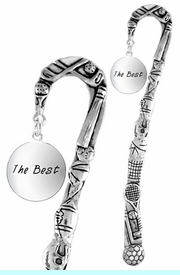 """<bR>              EXCLUSIVELY OURS!!<BR>CLICK HERE TO SEE 65+ EXCITING<BR>  CHANGES THAT YOU CAN MAKE!<BR>             LEAD & NICKEL FREE!!<BR> W300SBM -  """"THE BEST"""" DISC &<Br>BOOKMARK FROM $3.31 TO $6.25"""